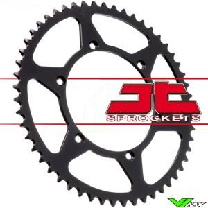 Achtertandwiel staal JT sprockets (520) - Kawasaki KLX300 KX125 KX250 KXF250