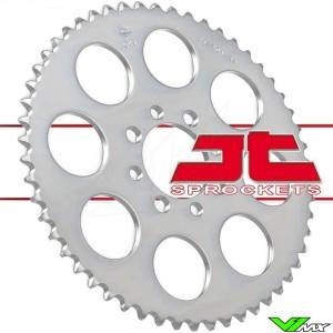 Achtertandwiel staal JT sprockets (420) - Kawasaki KLX110