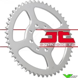 Rear sprocket steel JT sprockets (428) - Suzuki JR80