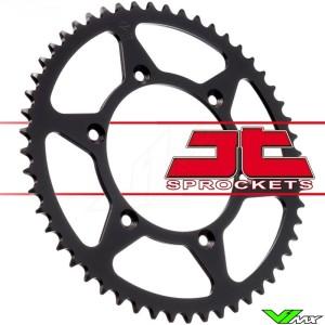 Achtertandwiel staal JT sprockets (520) - Suzuki DR350 DRZ400 RM125 RM250 RMX250 RMX450Z RMZ250 RMZ450