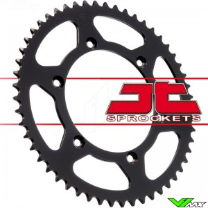 Rear sprocket steel JT sprockets (520) - Husqvarna GasGas Beta