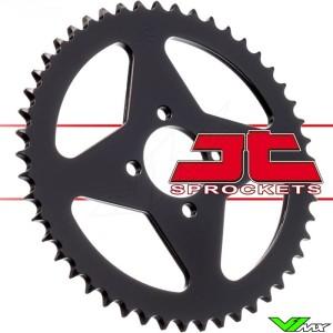 Achtertandwiel staal JT sprockets (428) - Yamaha TT-R125