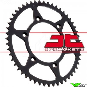 Rear sprocket steel JT sprockets (520) - KTM Husqvarna Husaberg