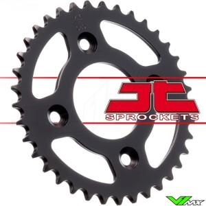 Achtertandwiel staal JT sprockets (420) - Honda CRF50F