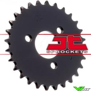 Achtertandwiel staal JT sprockets (420) - Suzuki JR50