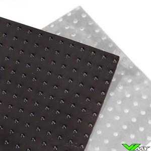 Grip sticker sheet Blackbird