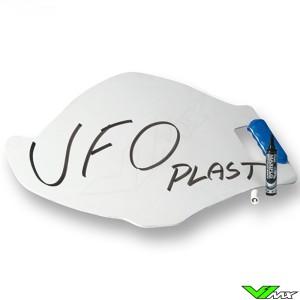 Pit Bord UFO met stift