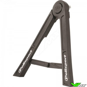 Foldable triangle stand Polisport