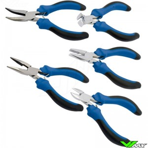 Draper mini pliers set