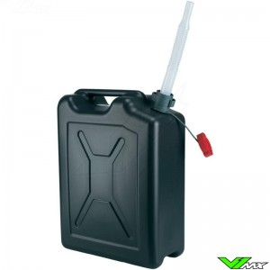 Jerry can HDPE 20L Pressol
