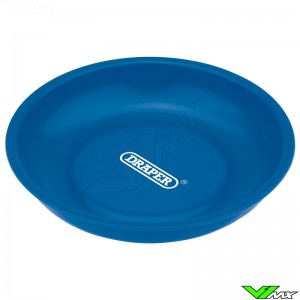 Draper magnetic parts bowl 150mm
