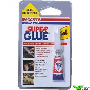 Loctite 454 super glue 5g