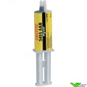 Loctite 3455 aluminium lijm 25ml