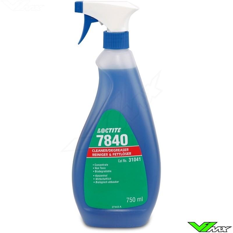 Loctite 7840 Cleaner/Degreaser 750ml