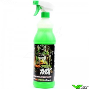 Pro-Green MX bike cleaner 1L
