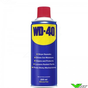 WD40 multispray 200ml