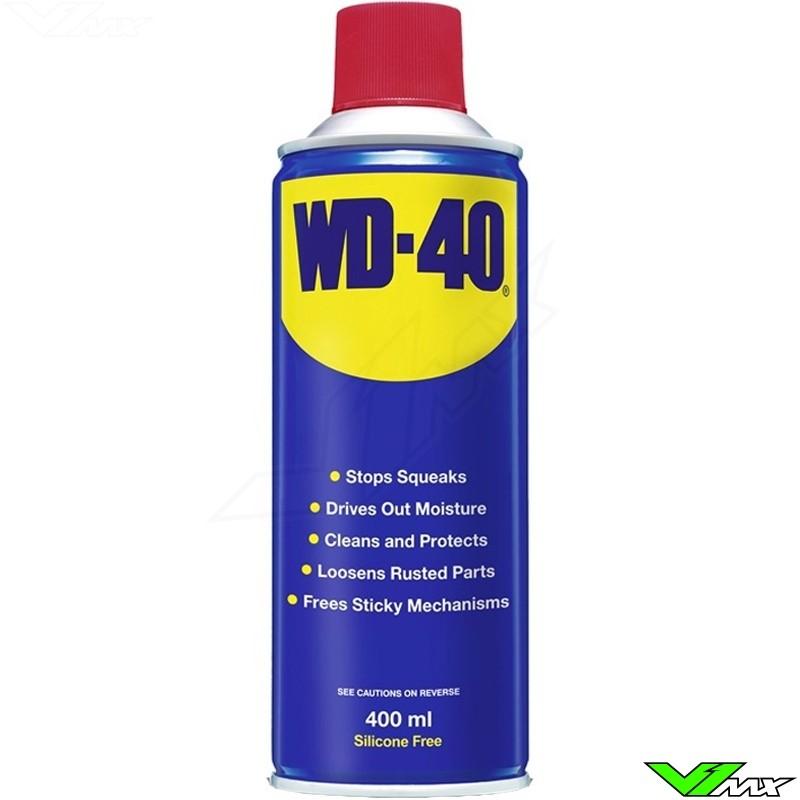 WD40 multispray 400ml
