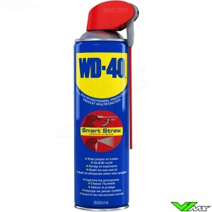 WD40 multispray smart straw 500ml