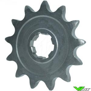 Front sprocket steel PBR (520) - Honda CRF150F CRF230F XR250R