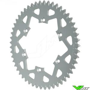 Rear sprocket aluminum PBR (520) - Suzuki RM125 RM250 RMX250 RMX450Z RMZ250 RMZ450