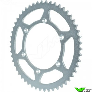 Rear sprocket steel PBR (428) - Kawasaki KX80 KX85 KX100