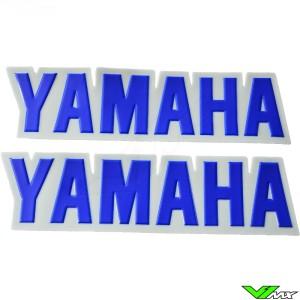 Yamaha Legpatch (2 stuks)