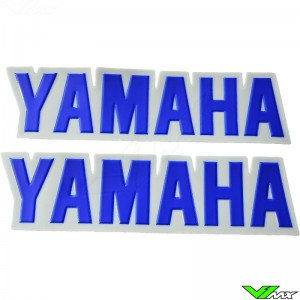 Yamaha MX Legpatch (2 pcs)