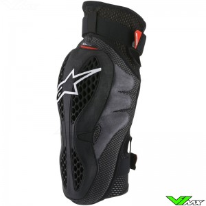 Alpinestars 2018 Sequence Knee protection Black / Red