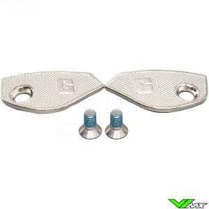 Gaerne SG 12 Enkel bescherming aluminium