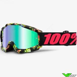 100% Crossbril Accuri Chapter 11 - Mirror Groen