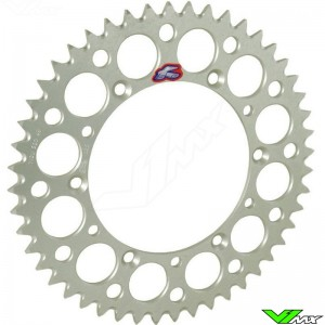 Renthal Rear Sprocket Aluminium (420) KX80/85 87-..