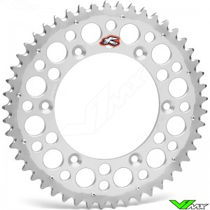 Renthal Twinring Rear Sprocket CR 84-07 CRF 02-..