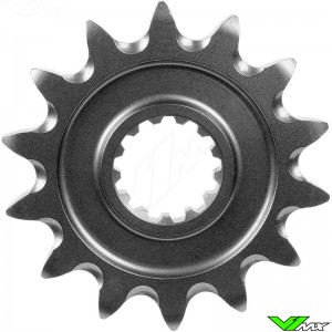 Renthal Grooved Front Sprocket (428) RM80/85 89-.. YZ80 79-01