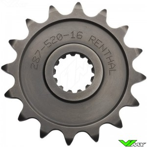 Renthal Front Sprocket CR125/250F 04-..