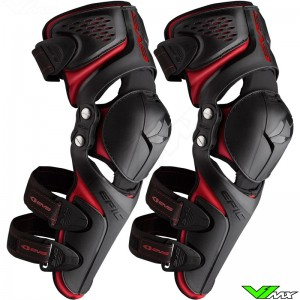EVS Epic Knee Protection