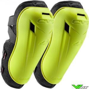 EVS Option Elbow Protection Fluo Yellow