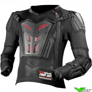 EVS Comp Suit Youth Protection Vest