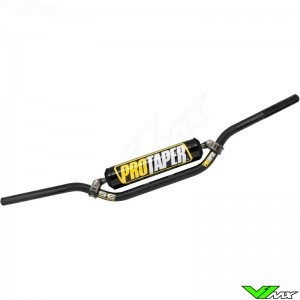Pro Taper Seven Eighths Handlebar Black