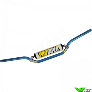 Pro Taper Seven Eighths Handlebar Blue