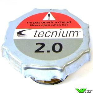 Tecnium Radiateur doppen