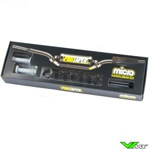 Pro Taper Micro Dirtbike Handlebars Kit