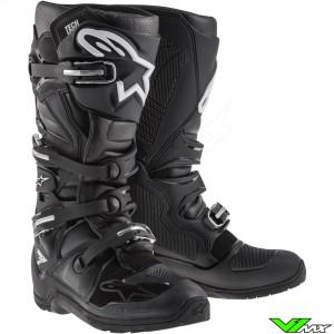 Alpinestars Tech 7 Enduro Laarzen Zwart