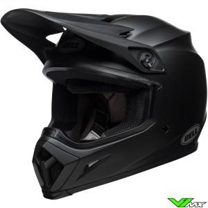 Bell MX-9 Helmet Matte Black