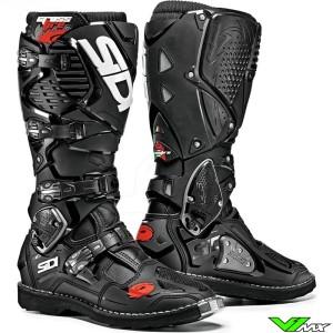 Sidi Crossfire 3 Motocross Boots Black