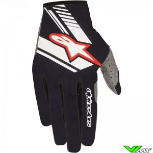 Alpinestars 2018 Neo MX Gloves Black / White