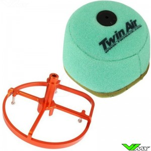 Powerflow kit Twin Air - HONDA CR125 CR250