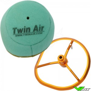 Powerflow kit Twin Air - YAMAHA YZ125 YZ250 YZ250X
