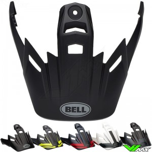 Bell MX-9 Adventure Helmklep