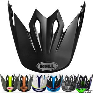 Bell MX-9 Helmet Peak