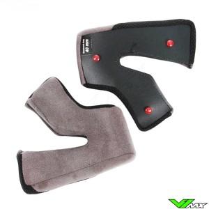 Bell MX-9 Cheek pads